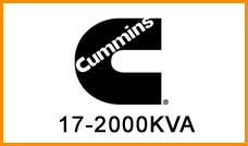 Cummins Genset Series