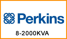 Perkins Genset Series